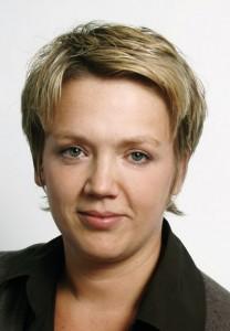 Portrait Nikola Skibbe-Leuerer